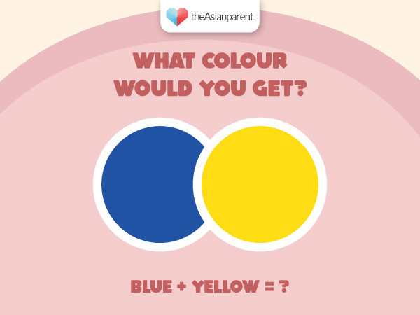 What colour would you get?
