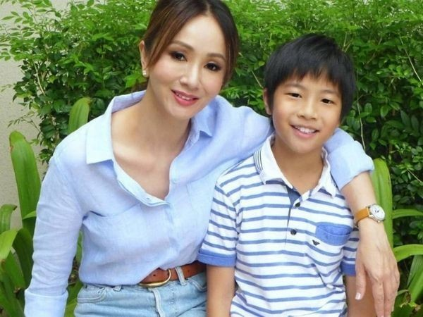 Diana Ser's Tips For Parents
